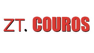 Logo ZT Couros